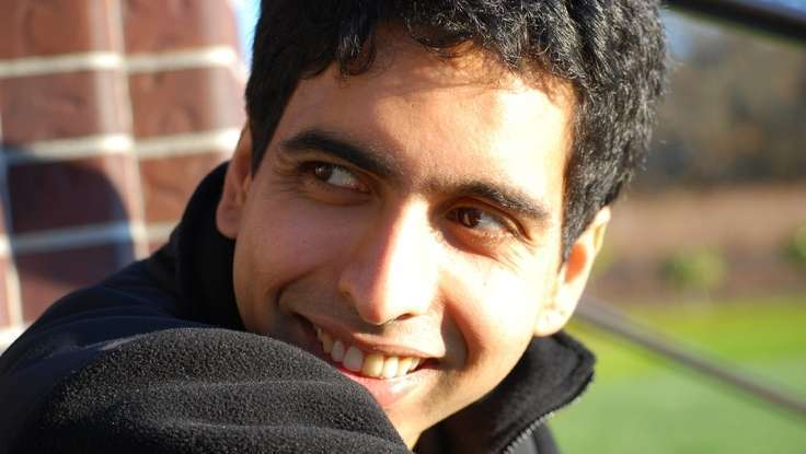 Humble & Engaging:Sal Khan Gives An Education Speech at MIT
